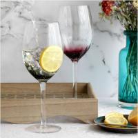 노블레스 루즈 와인잔 1개(색상랜덤)