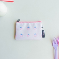 FLAT POUCH S-berry stupid