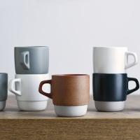 일본 킨토 슬로우 커피 SCS 스택 머그컵