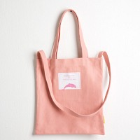 PRESERVATION PROJECT /AMAZON DOLPHIN BAG - YS2030PK /PINK