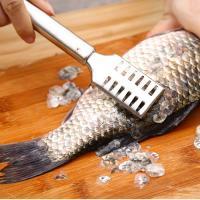 기본형 생선 비늘 제거기 1개