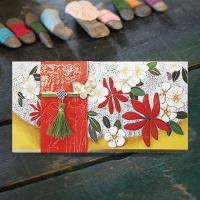 나리꽃 용돈봉투 FB211-4
