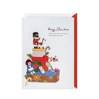 크리스마스카드/성탄절/트리/산타 크리스마스 선물(FS1018-3)
