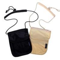 [트래블첵] MB99002 목걸이형 안전지갑 2color