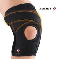 [ZAMST] 잠스트 EK-5 무릎보호대 오픈 스트랩형