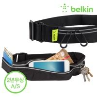 벨킨 스마트폰 피트니스 벨트 F8W679bt