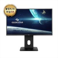 GEEKSTAR 27형 FHD 평면 게이밍 모니터 GS-R2740FM