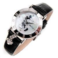 [Disney] OW-035DBW 월트디즈니 미키마우스 캐릭터 시계