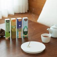 캔들라이터 증정 카라영 인센스 케이클래식 2종 세트 + 홀더 포함