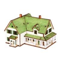 [히스토리하우스] 서양건축시리즈: 빨간머리앤의집