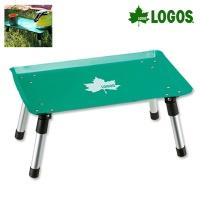 하드 마이 캠핑 미니 테이블 (그린)