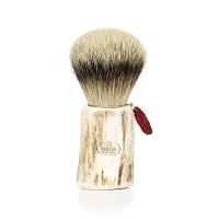 [오메가브러쉬] shaving brush 6550 (Silver Tip)