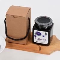 GAP인증 무농약 블루베리 수제쨈 350gx2병(선물용)