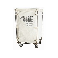[House Doctor]Laundry basket, laundry goods Ae0413 세탁바구니