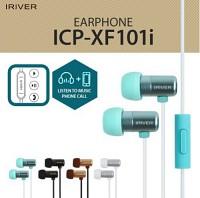 아이리버 ICP-XF101i 커널형 이어폰