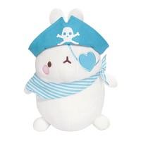 몰랑 해적 (소) - 블루