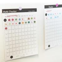 ICIEL habit traker - 100days 목표달성플래너