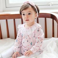 핑크 도로시 바디슈트 2종세트(0-18개월) 203606