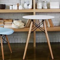 [썸바이썸] 메토 원형 테이블(60cm)