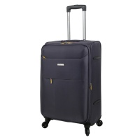 댄디 CT125 퍼스트 24형-블랙 수화물용 캐리어 여행가방