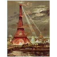 500조각 / 직소퍼즐 / 에펠탑의빛(PL510)