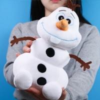정품 겨울왕국2 올라프 인형 디즈니 울라프 굿즈 26cm