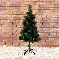 크리스마스 트리 [그린/솔트리] 120cm