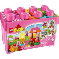 LEGO / 레고 듀플로 10571 핑크 놀이 상자