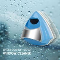 양면 창문닦이 스파이더 창문 청소기