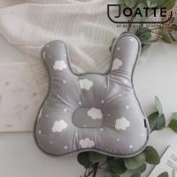 신생아 두두 바니형 아기 토끼 짱구베개 머리모양