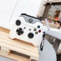 에어팟프로 3세대 게임기 실리콘케이스_화이트425/PRO