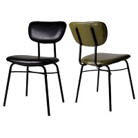 fin chair 1+1