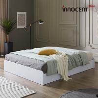 [이노센트] 리브 플로잉 수납 침대 Q/K