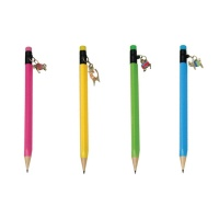 0.5mm  파스텔 팬던트 전자동연필