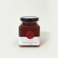 꿀.건.달 밤꿀 Chestnut premium honey - 270g