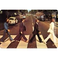 노스텔직아트[22261] The Beatles - Abbey Road