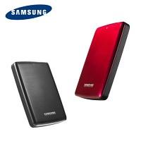 3년 무상 A/S 삼성전자 P3 Portable 외장하드 USB 3.0 500GB