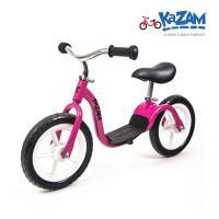 [카잠] 밸런스바이크 v2e (핑크)페달없는 유아 자전거