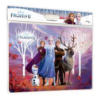 [Disney] 디즈니 겨울왕국2 판퍼즐(88피스/D88-1)