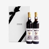 [마이빈스 더치커피] 선물세트 W(와인병) 1000ml