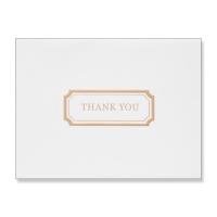 홀마크 감사 카드(GOLD4)-KED2134