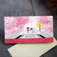 봄봄 마음 그리기 용돈봉투 FB104-1