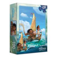 [Disney] 디즈니 모아나 직소퍼즐(빅100피스/D104)