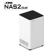 (아이피타임) ipTIME NAS2 dual 네트워크스토리지
