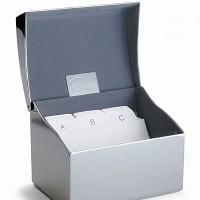 [Philippi]CLIP BUSINESS CARD BOX[명함케이스]