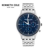 케네스콜 남성 메탈시계 KC50586004 공식수입원 정품