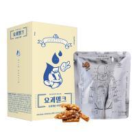 요괴밀크 오리지날우유맛 1박스+우주토피 50g