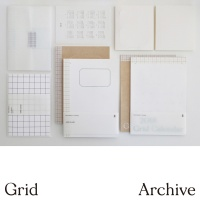 백상점 Grid Archive (set)