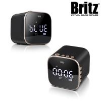 브리츠 휴대용 블루투스 멀티플레이어 BZ-V660 (52mm 유닛 / FM라디오 / TF카드재생)