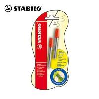 [스타빌로] STABILO EASYergo Refill (1.4mm-6입x2) 리필심 샤프심 이지에고 인체공학 샤프식 연필